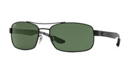 Ray-Ban RB8316 Rectangle Sunglasses