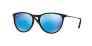 Ray-Ban RJ9060S Round Sunglasses