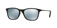 Ray-Ban RJ9061S Rectangle Sunglasses