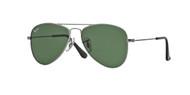 Ray-Ban RJ9506S Pilot Sunglasses