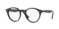 Ray-Ban RX2180V Round Eyeglasses
