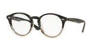 Ray-Ban RX2180VF Round Eyeglasses