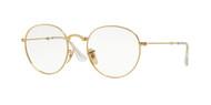 Ray-Ban RX3532V Round Eyeglasses