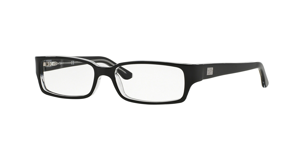 a3d165b2e2 ... Reading Glasses · Deals · Blog · Home · Eyeglasses  Ray-Ban RX5092 Rectangle  Eyeglasses. Image 1. Click to enlarge