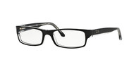 Ray-Ban RX5114 Rectangle Eyeglasses