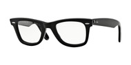 Ray-Ban RX5121F Square Eyeglasses