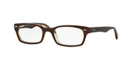 Ray-Ban RX5150 Rectangle Eyeglasses
