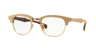 Ray-Ban RX5154M Square Eyeglasses