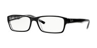 Ray-Ban RX5169 Rectangle Eyeglasses