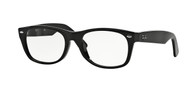 Ray-Ban RX5184 Square Eyeglasses