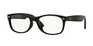 Ray-Ban RX5184F Square Eyeglasses