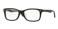Ray-Ban RX5228F Square Eyeglasses