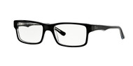 Ray-Ban RX5245 Square Eyeglasses