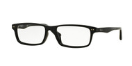Ray-Ban RX5277F Rectangle Eyeglasses