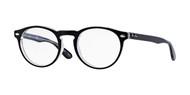 Ray-Ban RX5283 Round Eyeglasses
