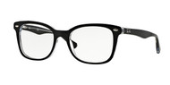 Ray-Ban RX5285 Square Eyeglasses