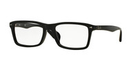 Ray-Ban RX5287F Square Eyeglasses