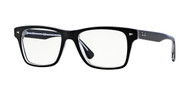 Ray-Ban RX5308 Square Eyeglasses