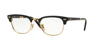 Ray-Ban RX5334 Square Eyeglasses