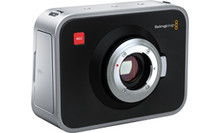 Blackmagic Cinema Camera MFT*