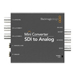 Mini Converter - SDI to Analog*