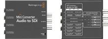 Mini Converter - Audio to SDI*