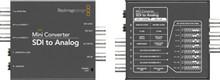 Mini Converter H/Duty - SDI to Analog*