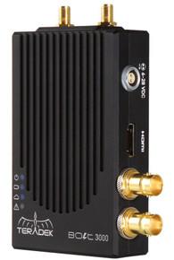 Bolt 3000 3G-SDI/HDMI Transmitter