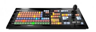 TriCaster TC1SP (14-Button Control Panel)