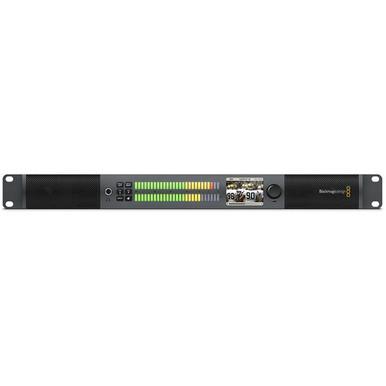 Blackmagic Design Audio Monitor
