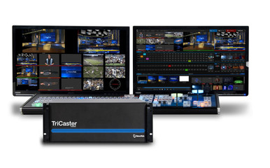 Tricaster 8000