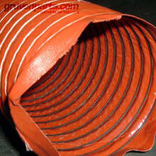 11 Foot Aerospace Grade Brake Ducting