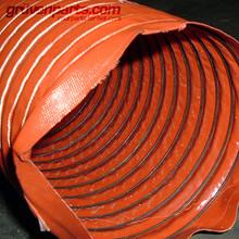 11 Foot Aerospace Grade Brake Ducting