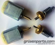 2007-2014 GM Door Lock Actuator Repair - Gruven Parts