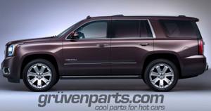 2014+ GruvenParts.com Door Lock Motors for GM Vehicles