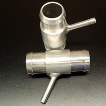 Y Pipe for VR6 Rad Hose