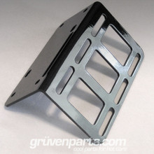 MSD Coil Pack Brackets