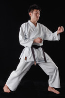 TOKAIDO WKF Hayate 疾風 (NSTE) Ultralight Kumite Uniform