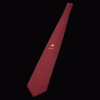 JKA Judge's Necktie