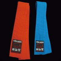 Kumite Match Belts/Sash