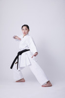 HIRYUU (HRU) 飛竜 Premium Kata Uniform