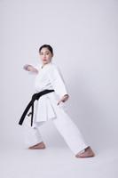 HIRYUU (HRU) 飛竜 Premium Kata Uniform