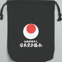 JKA Canvas Carry Bag