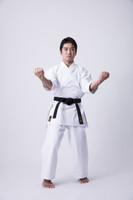 Bushin BSI 舞心 Kata / Kumite Hybrid Uniform