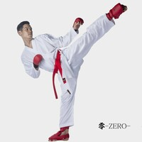 Ken-零-Zero Next Generation Kumite Uniform