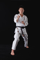 NST Original Ultralight Kumite Uniform