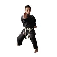 KONGO SAB 金剛 Heavyweight Black Uniform