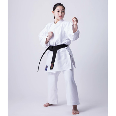 Our original middleweight uniform with new measurements for improved performance!