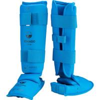 TOKAIDO Shin/Instep Foot Protector
