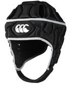 CCC Club Plus Headgear, Black/Gray